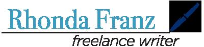 Rhonda Franz Freelance